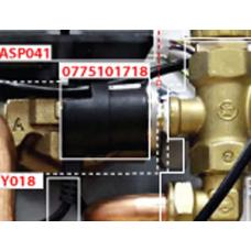 077S01718 - 077501718 Low Pressure Switch for Giacomini HIU