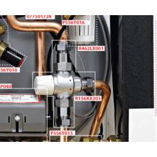 R156KX203 15mm Thermostatic Mixing Valve TMV 2-3