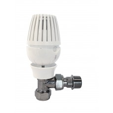 Giacomini Atlas Thermostatic Head & Valve Pack (Item: R446ZX073)