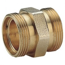 18mm Straight Fitting Adaptor Connection M x M (Item: R560RY008)