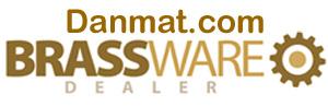 Danmat Ltd T/A BrasswareDealer